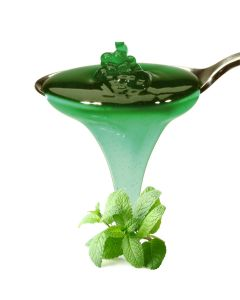Mint Topping