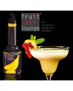 Fruit Lounge® Banan